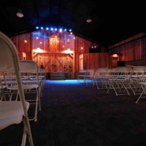christian retreat centers indianapolis